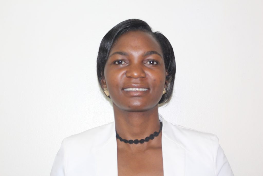 Ms. Faith Minja