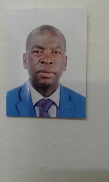 Mr. Richard Chakaba