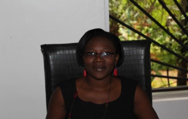Ms. Grace N. Kayamba