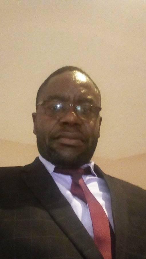 Mr. Henry Kabwe