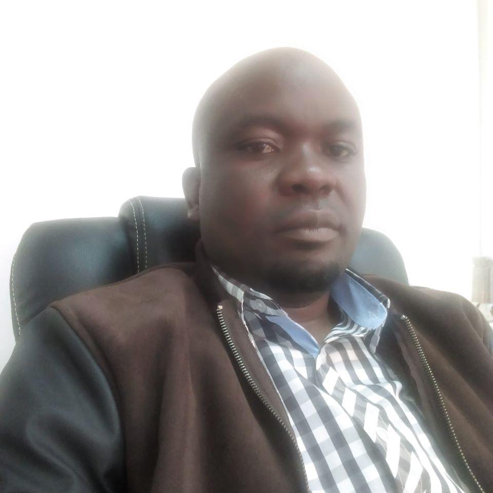 Mr. Chisanga Mumba