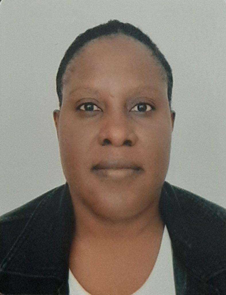 Ms. Petronella Isitekito