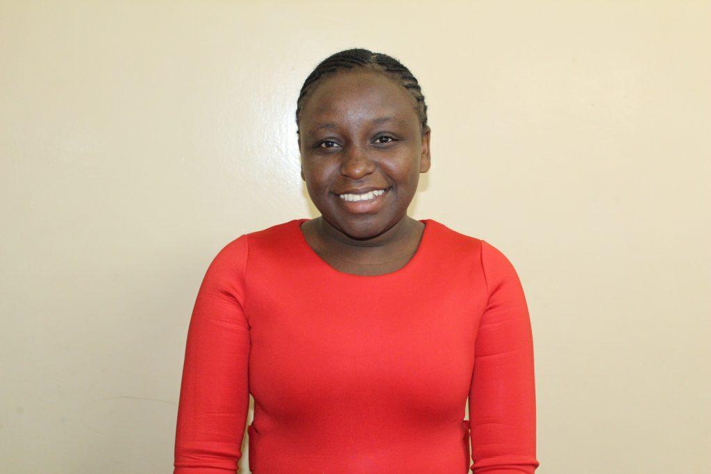 Ms. Priscilla M. Kani