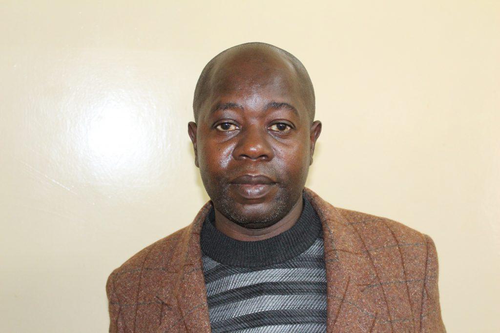Mr. Nelson Kawana