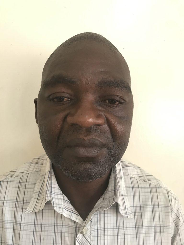 Mr.  Charles Banda
