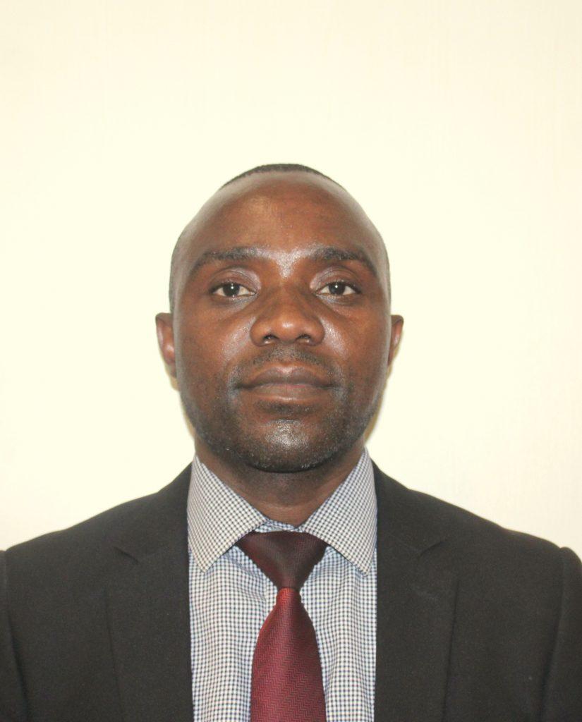 Mr. Joe Manyando