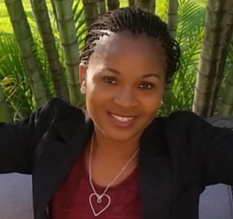 Ms. Precious M. K. Mungambata
